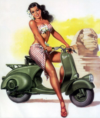 pin-up_vespa