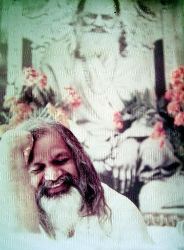 science of being and art of living transcendental meditation pdf