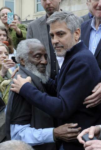 George Clooney Dick 118