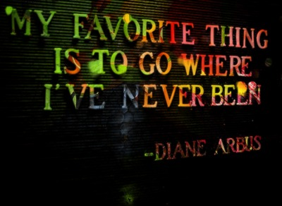 adventurous quote