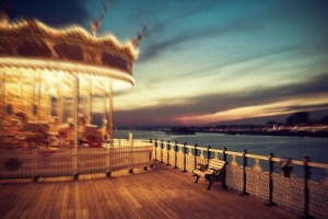 carousel_loneliness