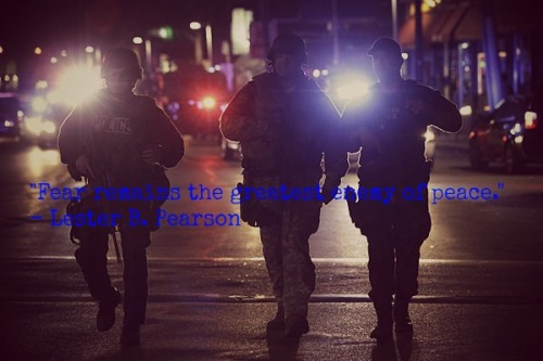american police boston