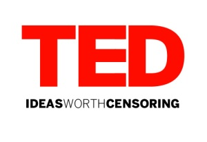 ted censorship