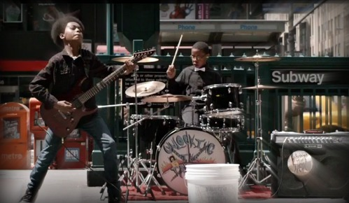 unlocking the truth band