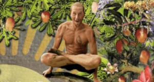 chris kendall+raw food+fruitluck