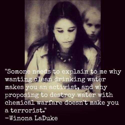 winona laduke quote