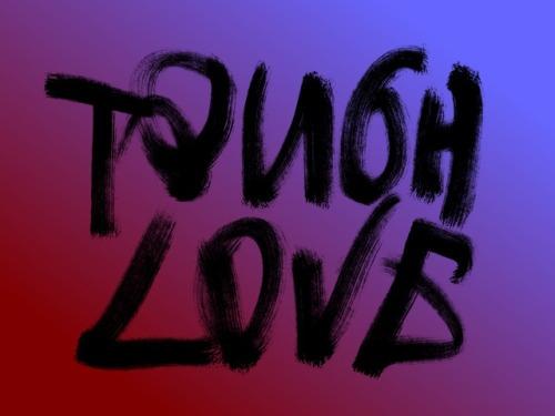 Marianne Williamson  Caroline Myss Tough Love