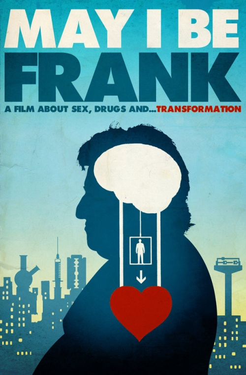 may i be frank ferrante movie