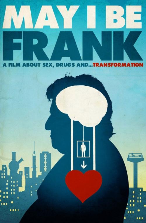 may i be frank ferrante movie