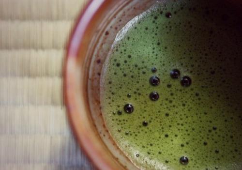 Aesthetic Rapture Tea
