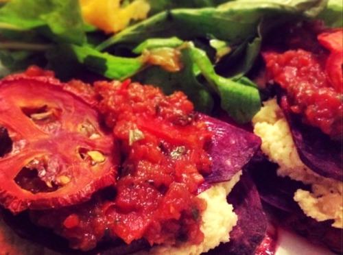 laura miller vegan recipes