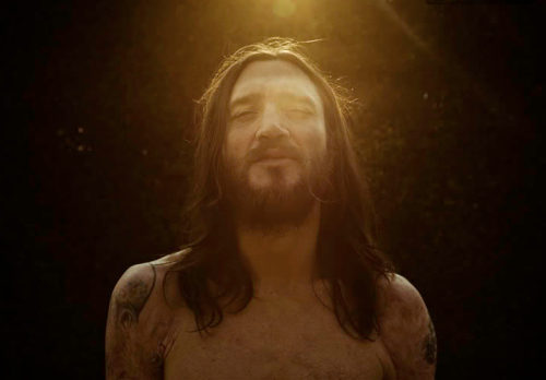 John Frusciante - Oneness Revisited