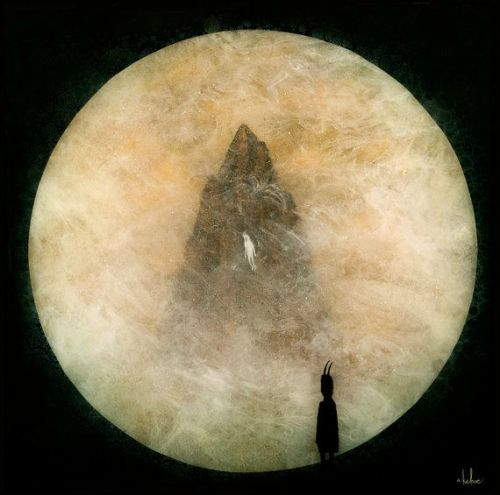 Dream Chamber Print - Andy Kehoe