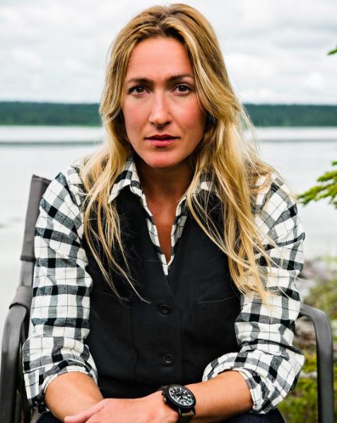 Jillian Lukiwski