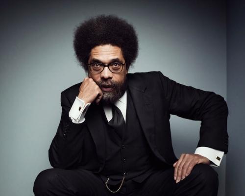 Cornel West Existentialism