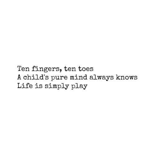 child haiku