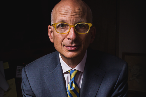 Seth Godin Enough Quotes