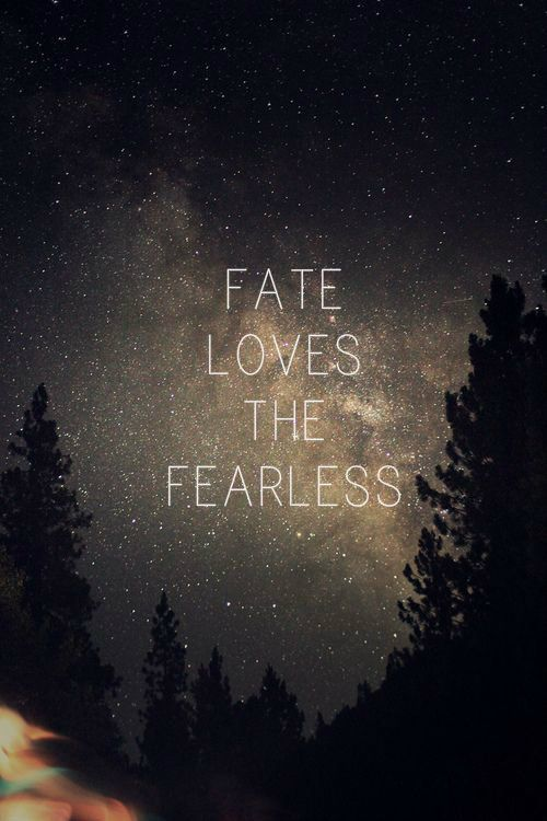 meant for you - fearless quotes