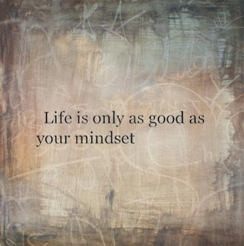 mindset quote