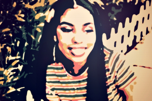 Nia Wilson Illustration