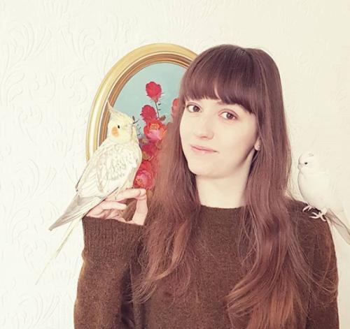Sophie Corrigan artist