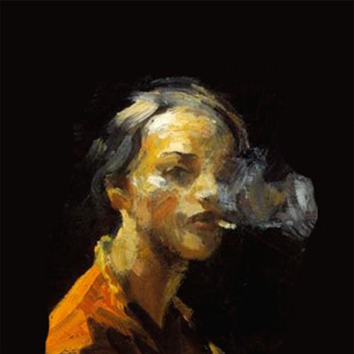 Charlie Mackesy portrait