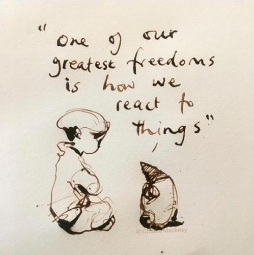 Charlie Mackesy quote