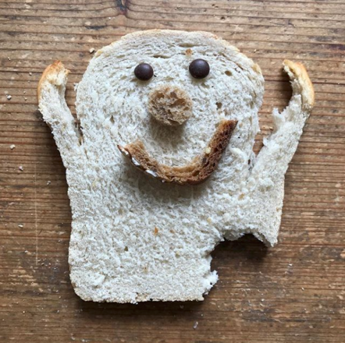 happy bread