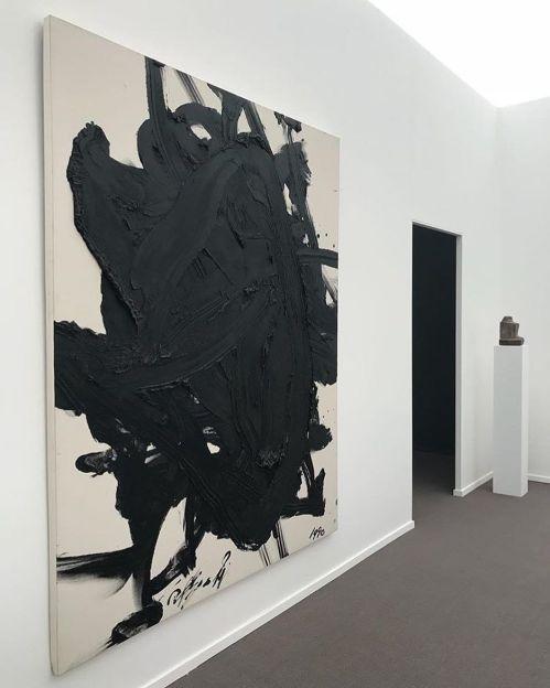 Kazuo Shiraga art