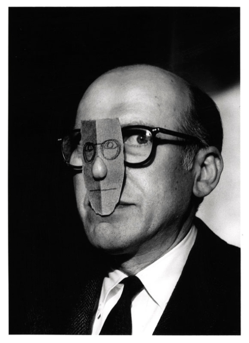 Saul Steinberg quote
