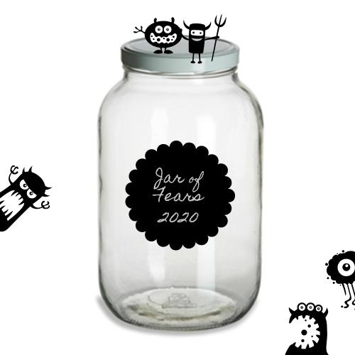 Jar of Fears