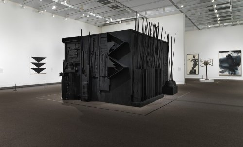 Louise Nevelson 1