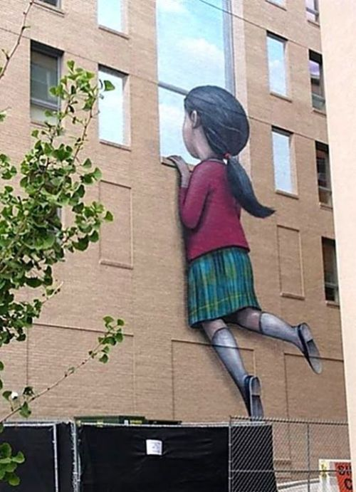 Seth Globepainter art