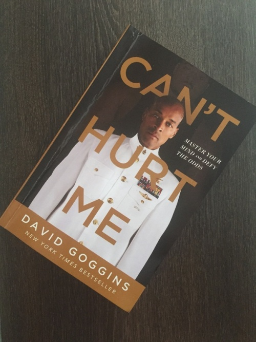 goggins cant hurt me book