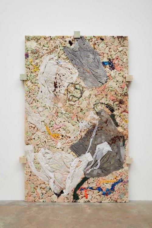 Kevin Beasley art 5