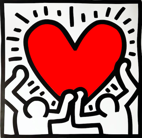keith_haring_compassion